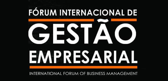 IV Fórum Internacional de Gestão Empresarial